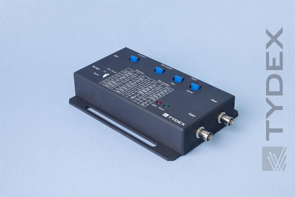 Lock-in Amplifier SU-1