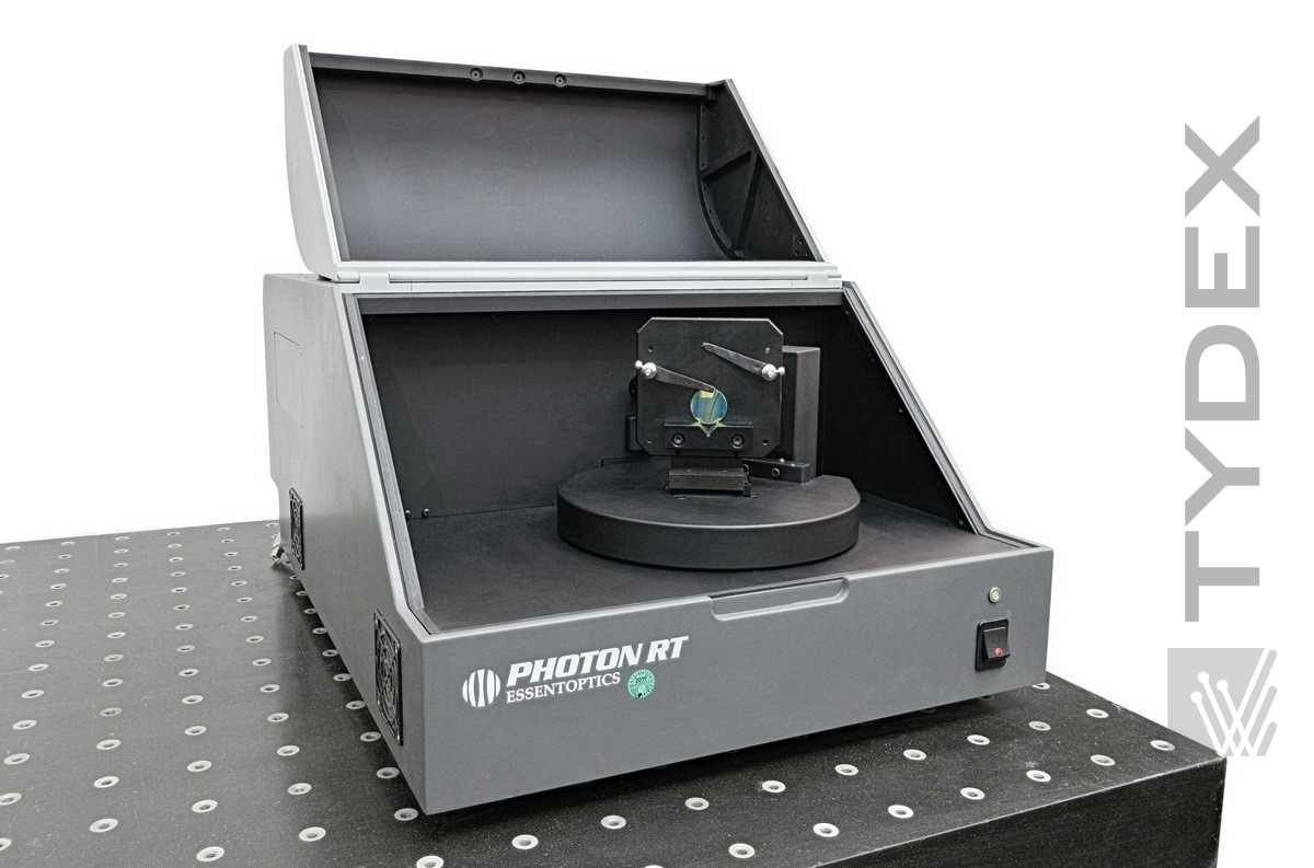 Spectrophotometer Photon RT by EssentOptics (Belarus)